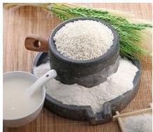 水磨糯米粉  汤圆粉冰皮月饼  年糕粉  糍粑面粉 500g