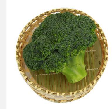 绿鲜知 西兰花 约300g 自营蔬菜  限祁东地区