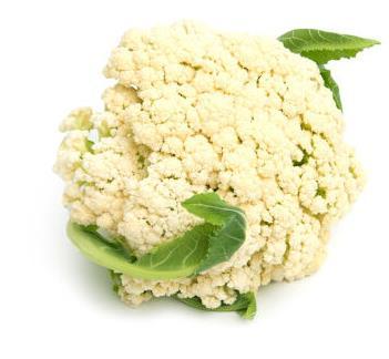 白菜花 约300g 自营蔬菜      限湖南祁东地区