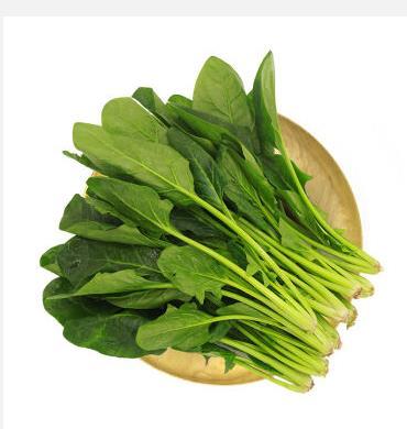 菠菜 约400g 自营蔬菜    限湖南祁东