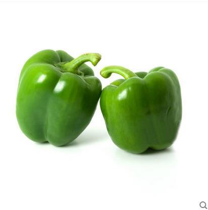农家特产新鲜蔬菜灯椒辣椒蔬菜调料甜辣椒菜椒柿子椒