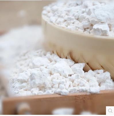 红薯粉淀粉  芋圆粉农家自制 湖南特产面粉食用粉500g包邮纯地瓜粉