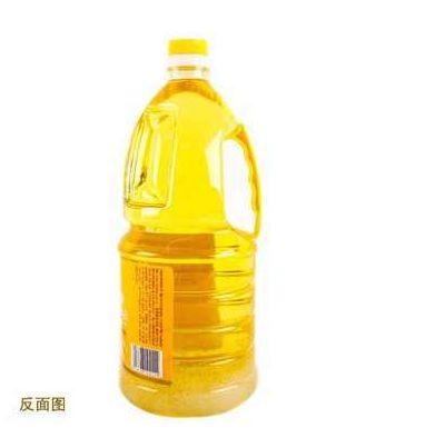 青海湟源纯农户自家生产菜籽油 1000g