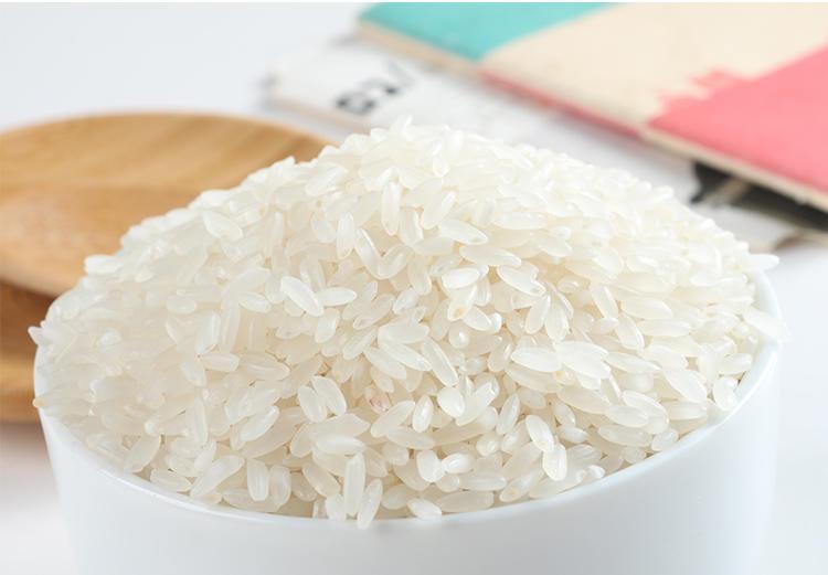 东北五常有机大米 稻花香农家自产优质新米一件10斤
