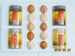 黄金黍精品礼盒  五谷杂粮优惠组合套装   送礼佳品 2500g礼盒