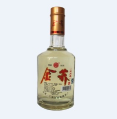 金荞酒——闹闹春