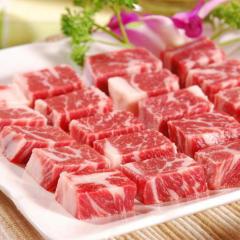 衡阳石鼓特产 《犇羴鱻》本草牛肉500g