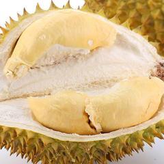 泰国榴莲新鲜 金枕头进口水果带壳包邮当季特产香甜榴莲肉2.5kg