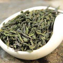 高山绿茶茶叶高山云雾茶香浓耐泡春茶
