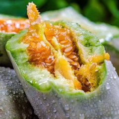山东羊角蜜甜瓜带箱5斤水果新鲜当季香瓜应季蜜瓜时令生鲜小脆瓜