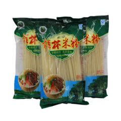 金凤甲信桂林米粉干米粉750g×3袋米线柳州螺蛳粉螺丝粉粗根特产