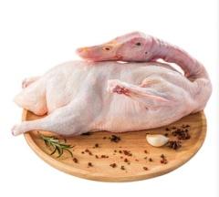 农家散养土鸭子2只新鲜白条鸭老鸭整只麻鸭放养水鸭肉冷冻4斤
