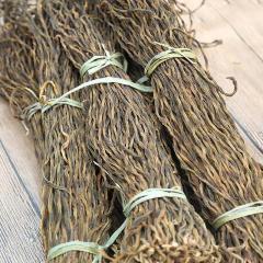 干豆角500g 湖南农家自制长豆角豇豆干货扁豆脱水蔬菜