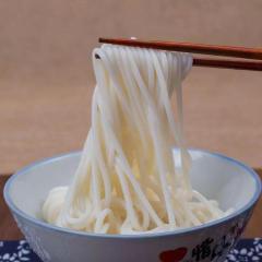 湖南正宗米粉 农家自制干米粉条米线无添加纯大米5斤装